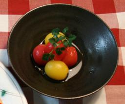 トマトのピクルス1