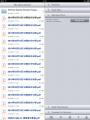 GoodReader PDF転送