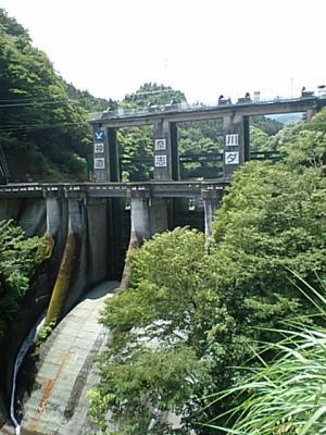 20100630道志ダム1.JPG