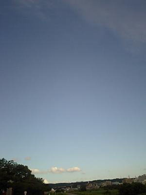 20100715多摩川空.JPG
