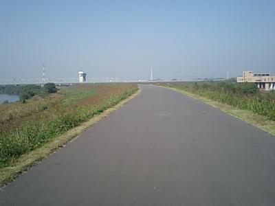 20101109彩湖第2滑走路.JPG