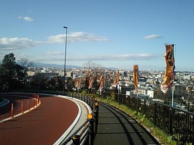 20101208V通り.JPG