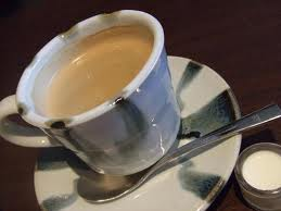 ミヤマコーヒー