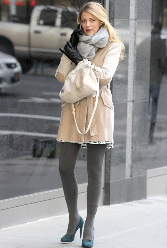 ブレイク・ライブリー最新画像&ファッション★1月10日
