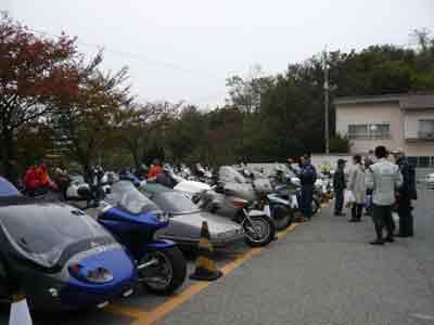 2010年11月JSC西日本秋のMtg岡山