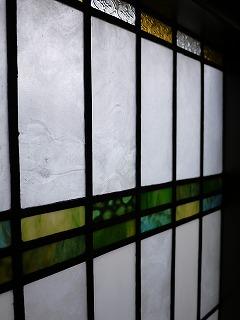 ステンドグラス四角2