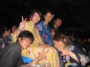 花火大会3(夜)