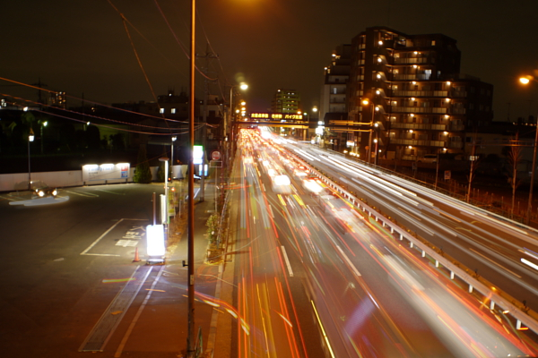 歩道橋re