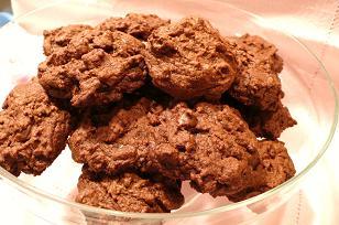 バレンタインクッキー6