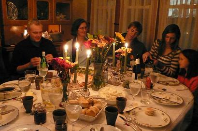 感謝祭13