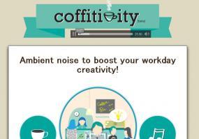 「Coffitivity」