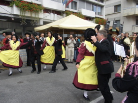 fullyの栗祭り