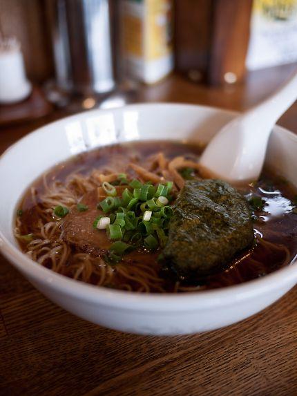中華・麺や あじよしラーメン