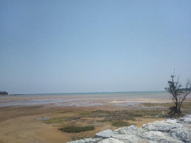 カタバル海