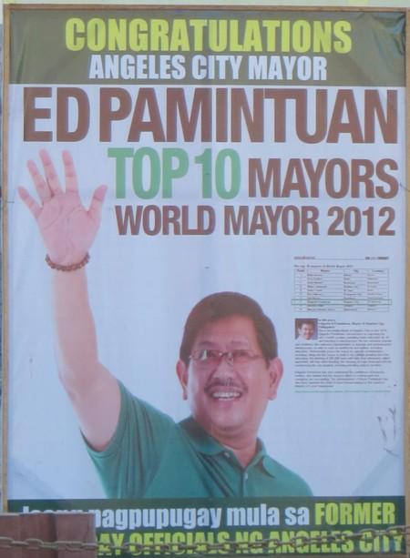 edpam top10 mayor
