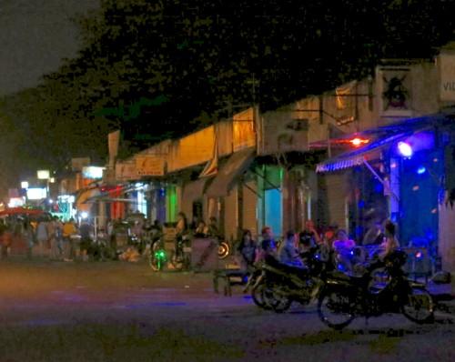 karaoke street