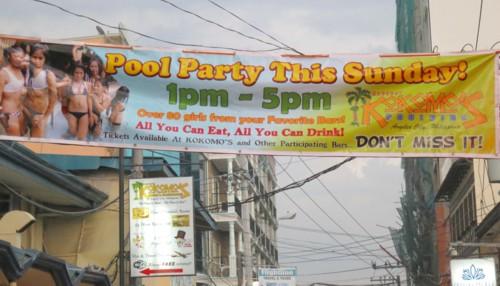 pool party kokomos