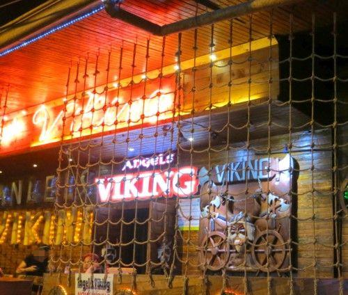 re-open viking bar