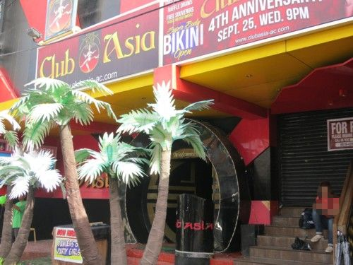 club asia4anniersary