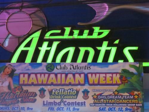 hawaian week2013