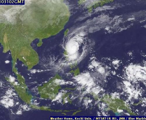 Typhoon Vinta2