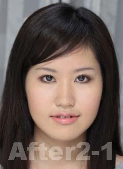 kaochan2-after1