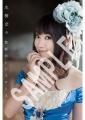 水樹奈々 30thシングル「禁断のレジスタンス」 HMV特典「ブロマイド」