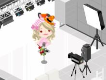 人の部屋 スタジオ