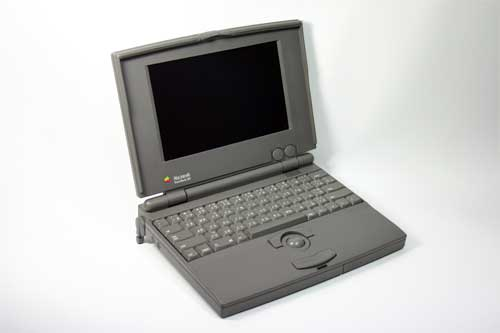 PowerBook 100