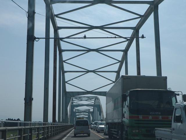宮崎市相生橋
