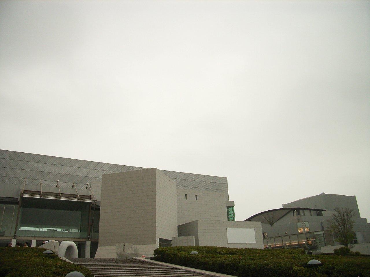 宮崎市民憩いの場の一角