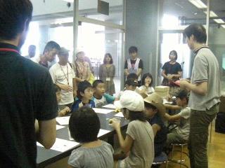 教室の様子1