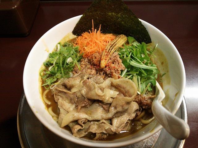 麺や OK_カリーポッターと七つの食材01