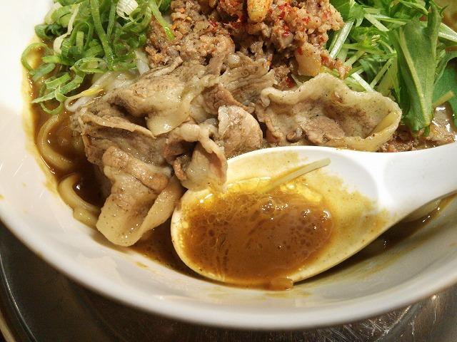 麺や OK_カリーポッターと七つの食材02