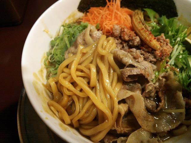 麺や OK_カリーポッターと七つの食材03