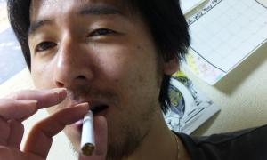 はぁ、吸い吸いはぁ