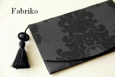blackふくさfabriko