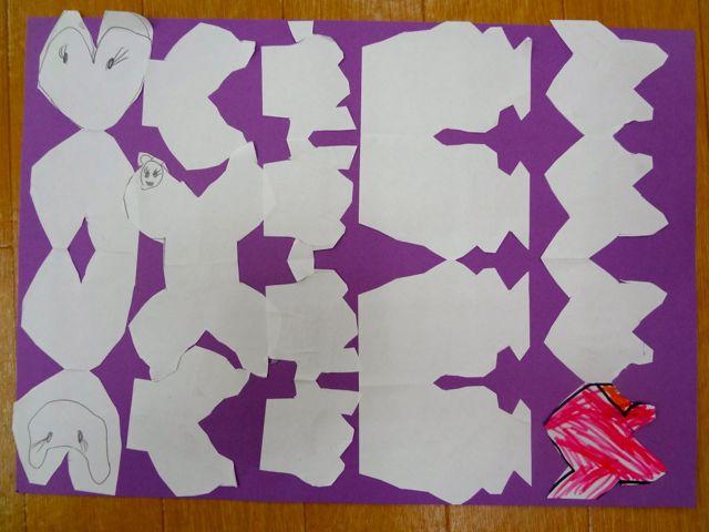 タイ風切り紙4