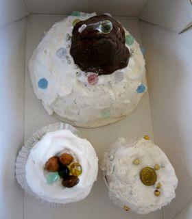ケーキ・ふくおかけ