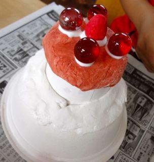 ケーキ・なかじまさん