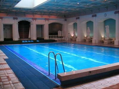 lotte pool