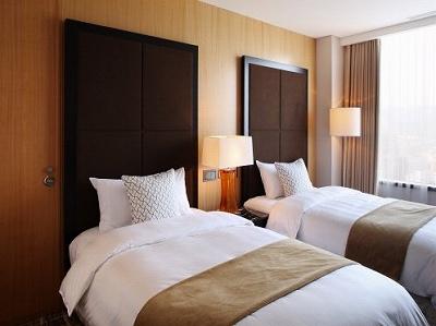 ロッテ ホテル ソウル room