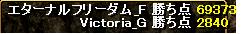 Victoria結果
