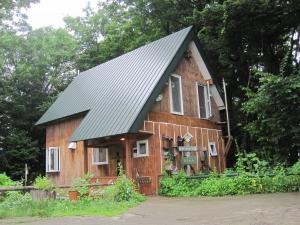 ナブの家 カフェ