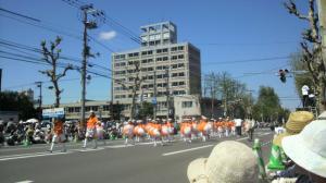 北海道音楽隊