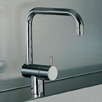 VOLAキッチン用立水栓
