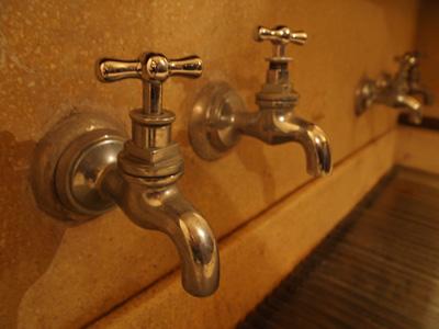 ヨドコウの水栓