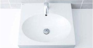 INAX洗面ボウルL546オーバル