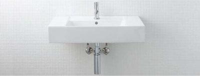 INAXサティス洗面器GL-558