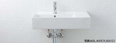 INAXサティス洗面器GL-557